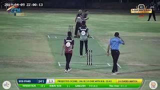 Lakshyam Sports Live CPL 2019 Day 3