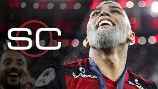 Qual clube brasileiro é favorito na Libertadores? | SportsCenter