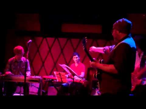 Jon Graboff PSGWoD 03-21-2011 08 Barney Dunn's Blu...