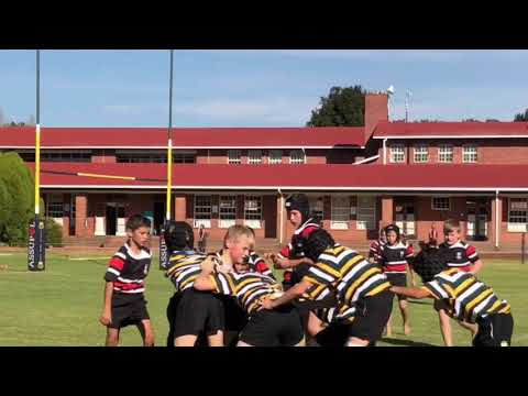 Tygerpoort O/9 Rugby