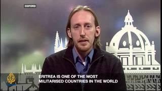 Inside Story - When mutiny came to Eritrea thumbnail