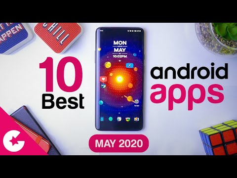 Top 10 Best Apps For Android - Free Apps 2020 (May)