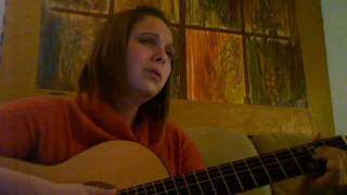 Crazy cover, Gnarls Barkley acoustic