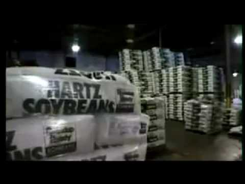 """""""The Future of Food"""" Trailer (What's in your food?!) Monsanto - GMO - Patenting"""