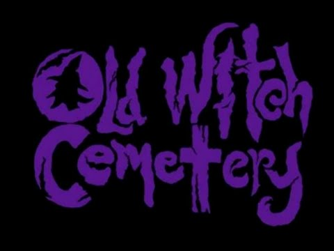OLD WITCH CEMETERY (Ban) - Legion of Doom (2019)