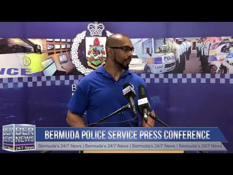 Fatal Road Collision Police Press Conference, April 15 2019