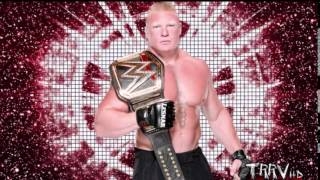 "WWE: ""Next Big Thing"" ► Brock Lesnar 6th Theme"