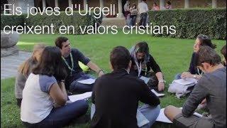 Txt, acompanyar els joves en la fe