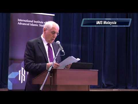 IAIS - Understanding The Jerusalem Contention by Tan Sri Ahmad Al-Farra