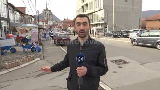 Ndjekje me sepate ne Veri te Mitrovices - 16.03.2019 - Klan Kosova