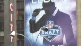 Repeat youtube video Draft Day Freestyle Jay Pharoah