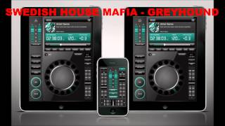 SWEDISH HOUSE MAFIA - GREYHOUND (FULL)