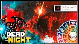 Скачать EASTER EGG DEAD OF THE NIGHT TUTORIAL COMPLETO Black Ops 4 Zombies Guía Logro Trofeo Ordalía