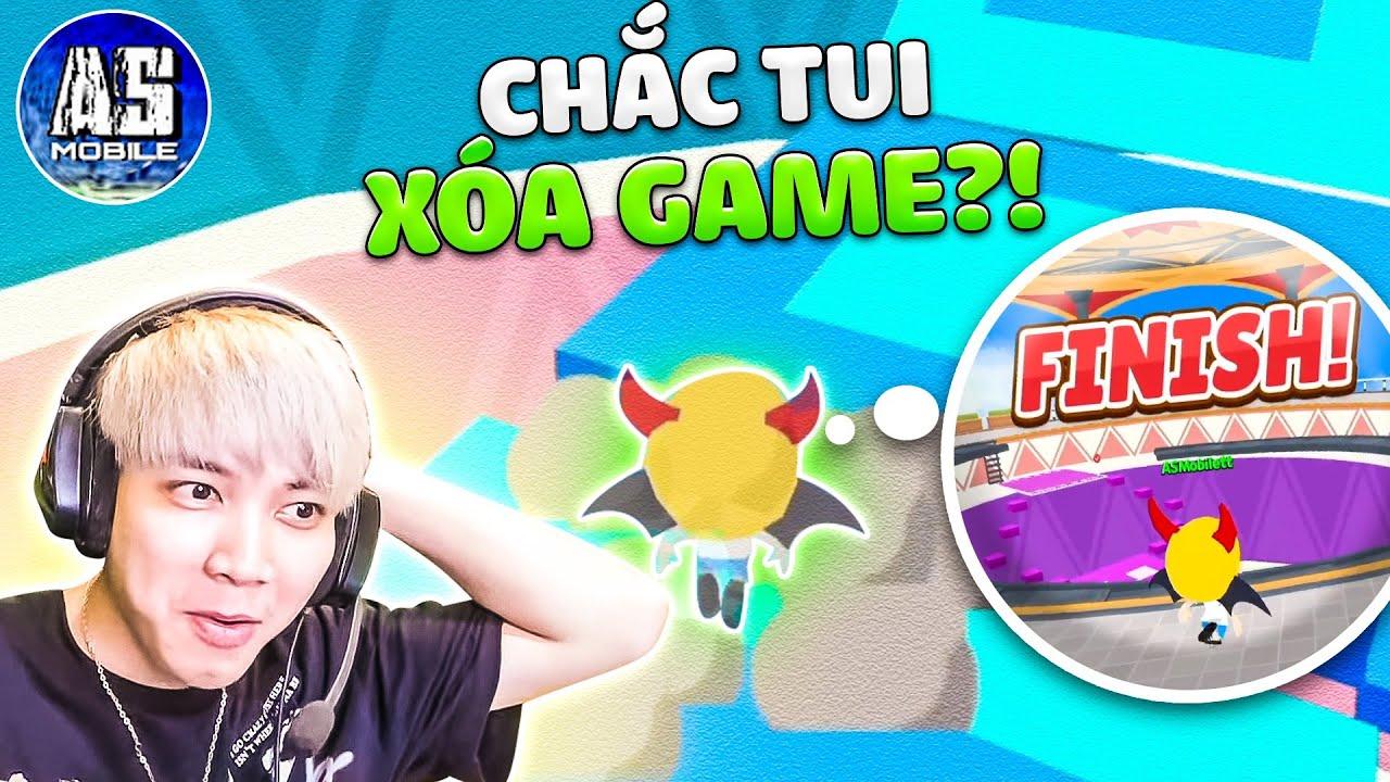 [Play Together] AS Nói Là Làm Không Được Thì Xóa Game | AS Mobile Gamer