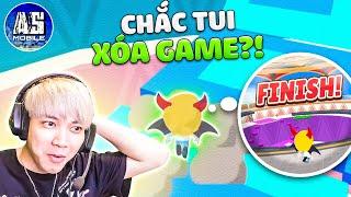 [Play Together] AS Nói Là Làm Không Được Thì Xóa Game   AS Mobile Gamer