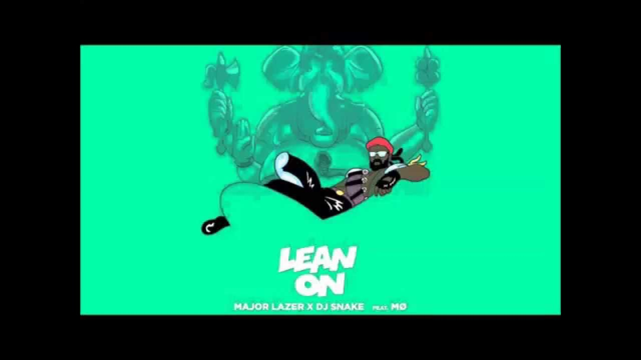 Download MAJOR LAZER MIX (Be together - All my love - Blaze up the fire - One wine - Light it up - Lean on)