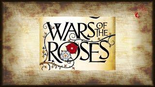 History 101 - Ο Πόλεμος των Ρόδων