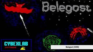 Belegost – František Fuka (1989)