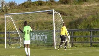 Salthill Devon 2, Monaghan United 5