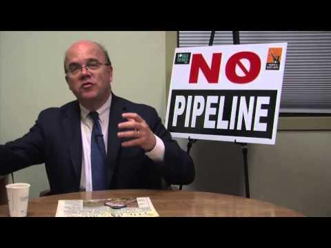 Stop the Pipeline Massachusetts • Homeowners Speak Out: Representative Jim McGovern