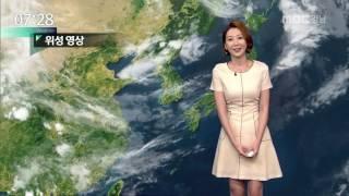 MBC경남 뉴스투데이 2017 06 09 오늘의 날씨