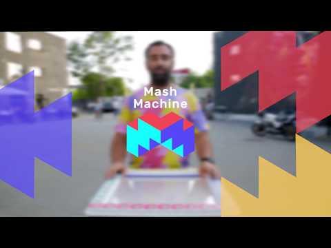 How To Play Mash Machine?