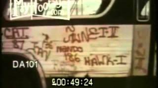 New York City,1970's Documentary