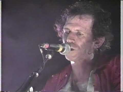 The Rolling Stones - Dead Flowers - Live Miami 1994