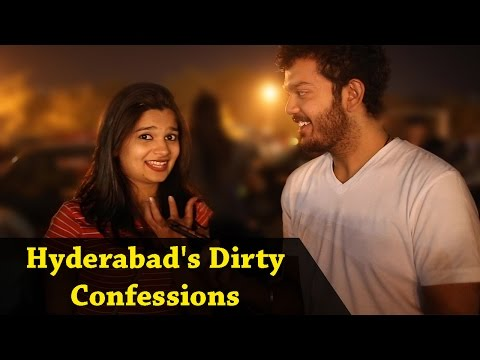 Hyderabad's Dirty Confessions || Namaste Yo! Mp3