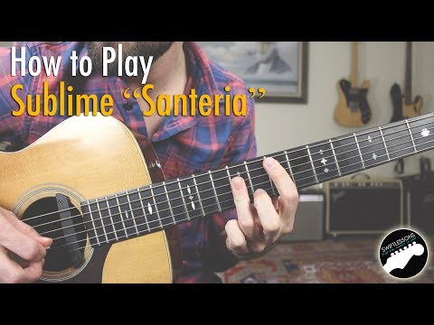 How To Play Sublime