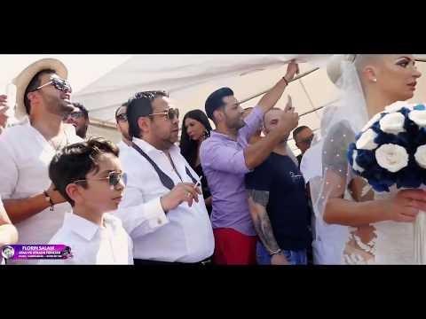 Florin Salam - Stau pe strada fericirii La Nunta Anului Mircea Nebunu & Andreea 2017