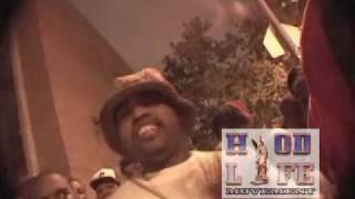 Oun-P vs. Streets (Rap Battles)