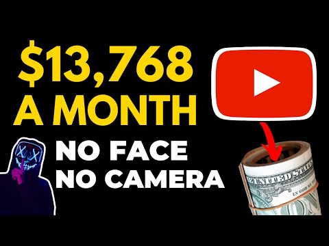 How To Make Money On Youtube WITHOUT Making Videos (Step by Step for BEGINNERS)