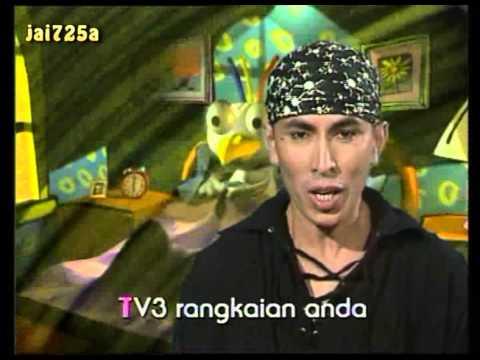 TV3 - Rangkaian Anda