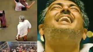 """Waiting for """"Thala"""" movie fans status"""