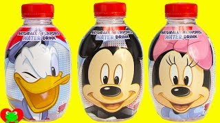 Mickey Mouse Club House Friends Magic Slime Surprises