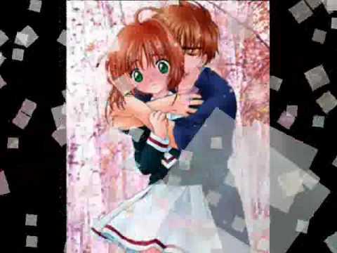 Sakura and Syaoran- Wherever you are