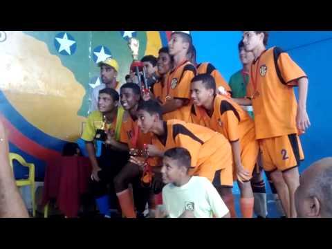 Final Rio Futsal
