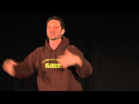 Detroit, Angola and the mulberry tree -- a middle passage: Jeremy Xido at TEDxFulbright