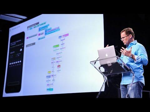 Beyond Siri: The World Premiere of Viv with Dag Kittlaus