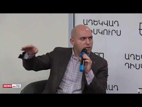 Տեսանյութ.  Վիրավորական էր, երբ «ազ» վերջածանցով ադրբեջանական կայքերն, ինչ աղբ ասես՝ չթափեցին մեր վարչապետի կնոջ մասին