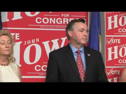 John Howe To Run In #MN02 GOP Primary