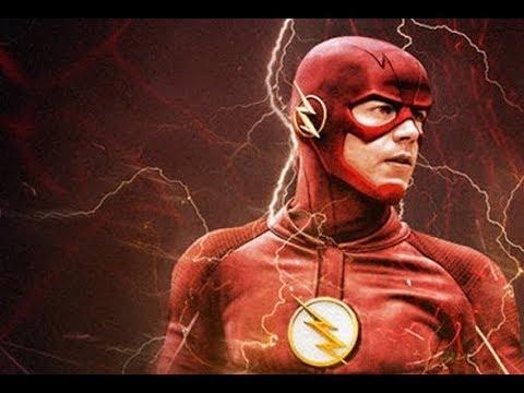 The Flash ⚡ Highscore