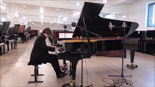 Grieg - In The Hall Of The Mountain King - Piano version, Grzegorz Niemczuk