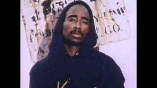 2pac Blasphemy - Hope God C My Heart Is Pure (Luma Remix)