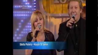 Kisser og Soren Stella Polaris Live