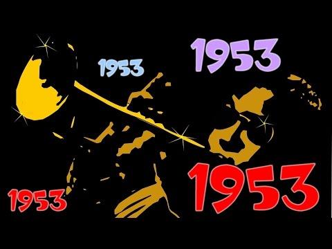 Eddy Howard And His Orchestra - Gomen Nasai Forgive Me