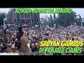 KONSER INDONESIA MENANG BERSAMA SABYAN GAMBUS DI PANJALU CIAMIS JABAR!!!