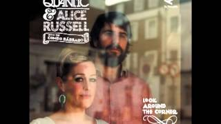Quantic & Alice Russell With The Combo Barbaro - Su Suzy