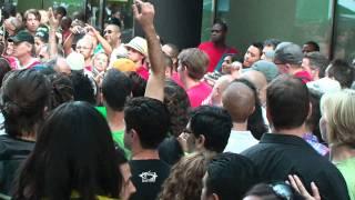 Brazilian Day 2009, part 1 of  2